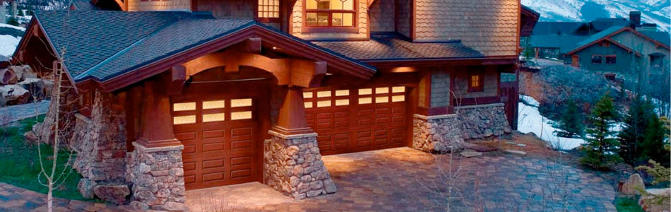 Residential Garage Door Installation Amp Repair Hudson