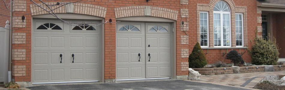Residential Walk Through Custom Doors