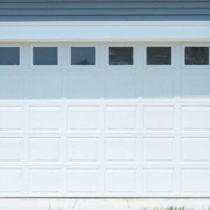 Residential Classic Steel Garage Doors 9100-9605