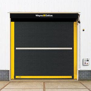 ADV -X High Speed Doors