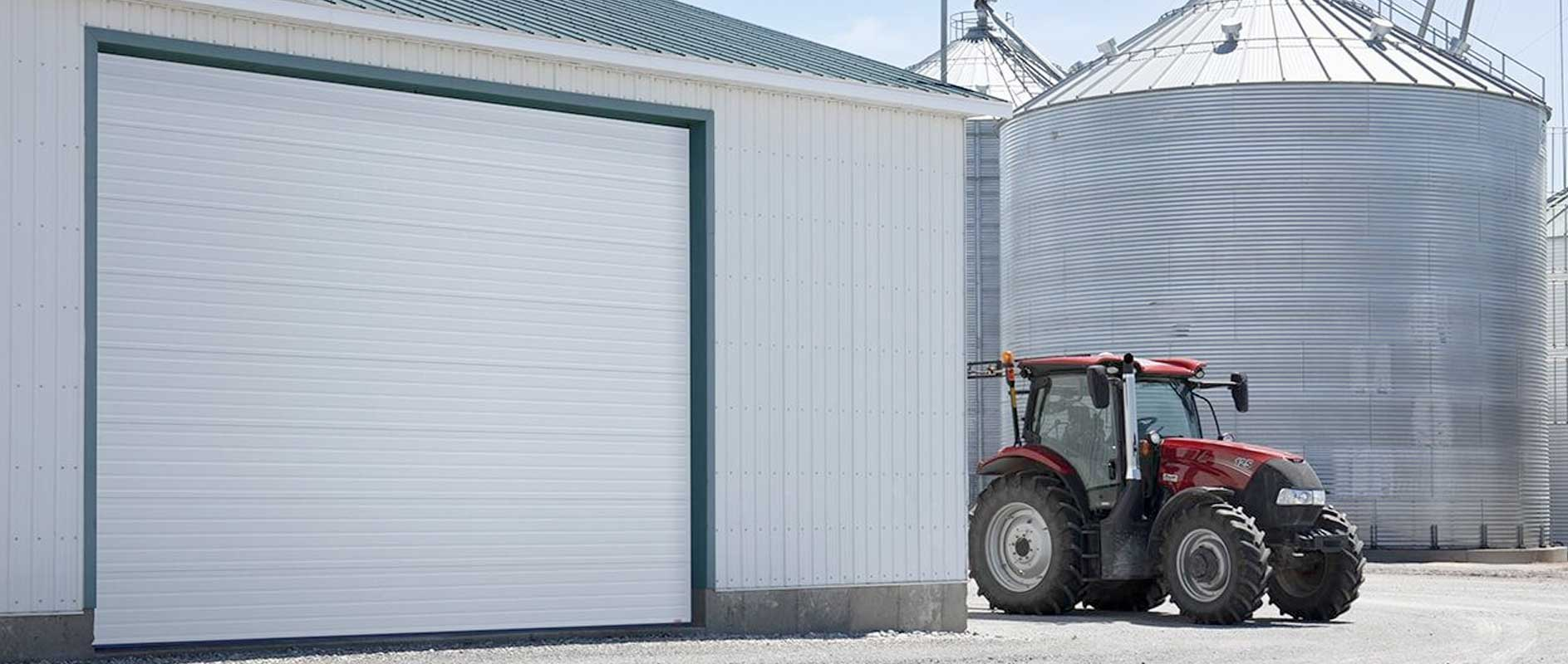 Premium Quality Rolling & Sectional Overhead Doors