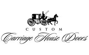 Custom Carriage House Doors