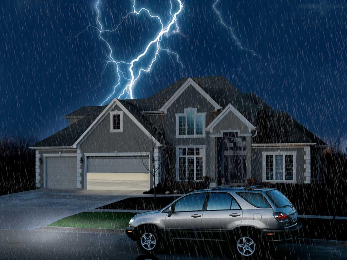 Leading brands residential garage door openers